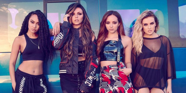 Fans react as Little Mix REPLACE Perrie Edwards