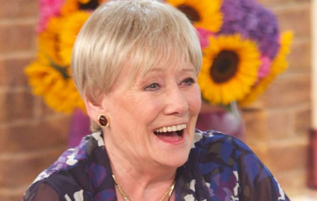 Corrie legend Liz Dawn has died aged 77