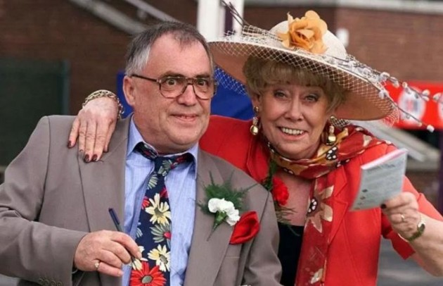 Coronation Street legend Liz Dawn dies aged 77