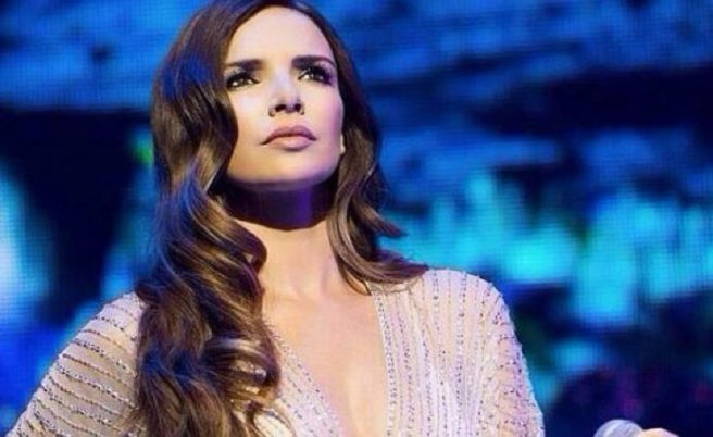 Nadine Coyle releases new single Go to Work