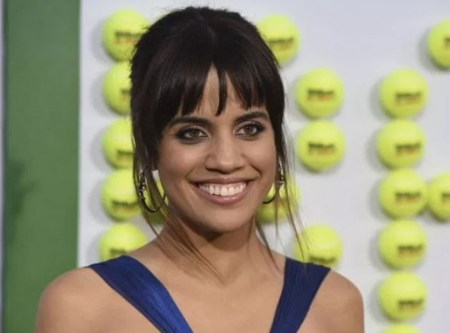Natalie Morales calls out 'disgusting' red carpet photographer for taking upskirt shots