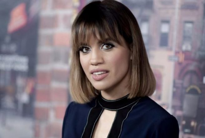 'It's a vagina' Natalie Morales refuses to be demeaned by paps
