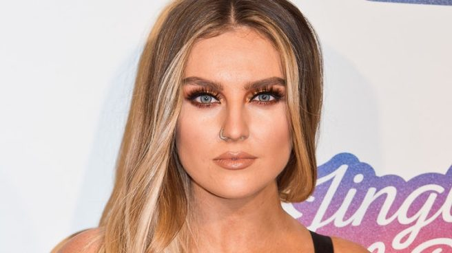Little Mix singer Perrie Edwards hospitalized