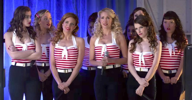 'Pitch Perfect 3' Trailer: The Bellas Go International
