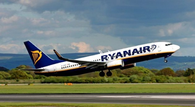 Ryanair extends flight cancellations to early 2018