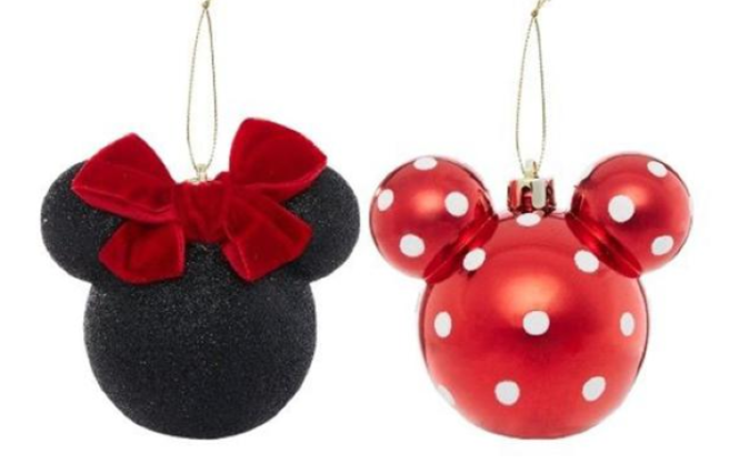 Disney Christmas Baubles Penneys Has Us Covered Ladies