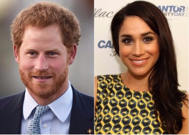 Meghan Markle Will Make Her First Public Appearance With Prince Harry