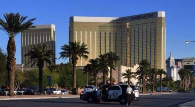Las Vegas Authorities Still Piecing Together Motive of Shooter