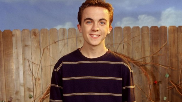 Frankie Muniz doesn't remember starring on Malcolm in the Middle