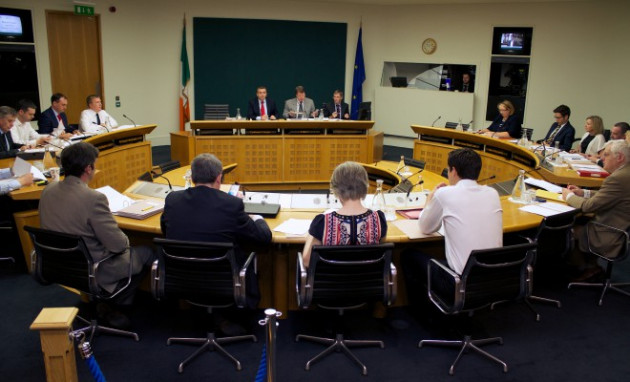 Committee Says 8th Amendment Should Not Be Retained In Full