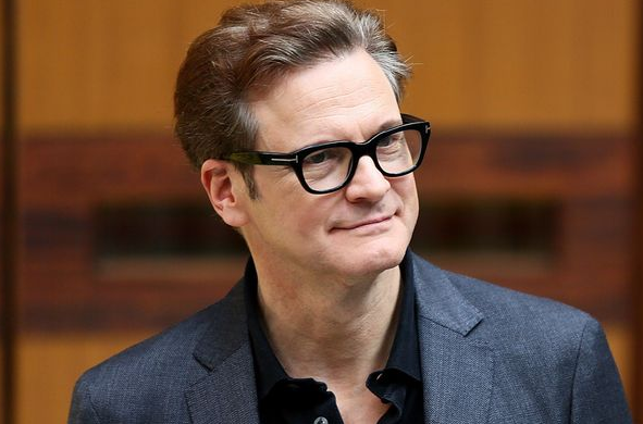 'To my shame': Colin Firth failed to act on Weinstein allegations