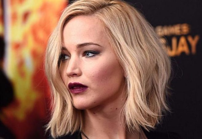 Jennifer Lawrence felt 'objectified' early in her career after producer took naked pics of her