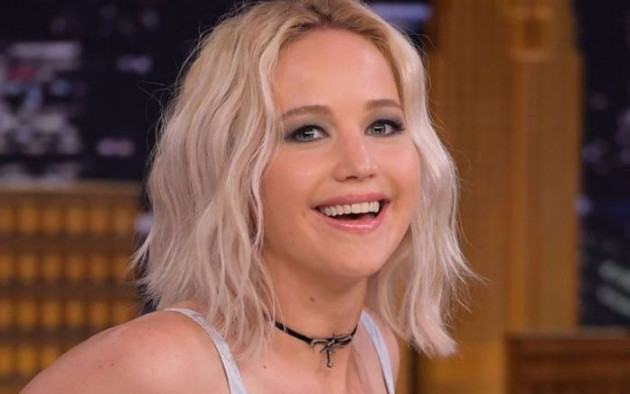 Jennifer Lawrence was forced to do 'nude line-up' by female producer