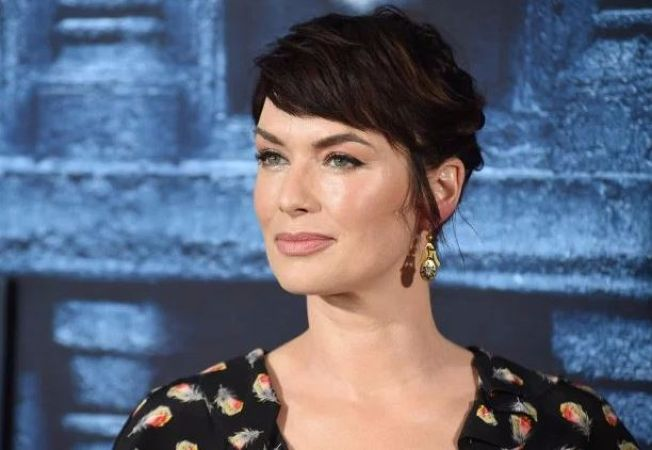 Lena Headey says Harvey Weinstein sexually harassed her