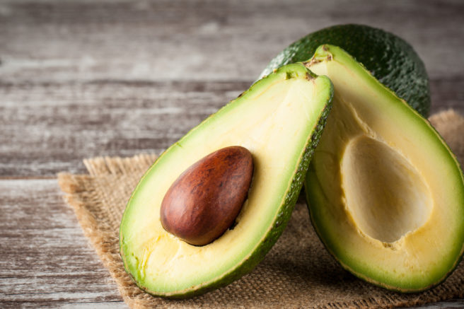 Eurobanan unveils low fat avocado