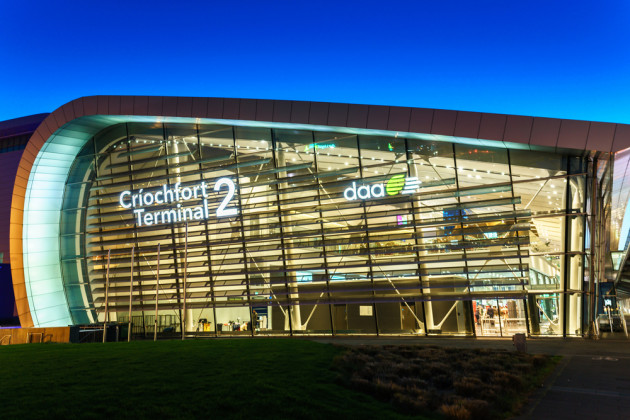 Shannon Airport remains open during Hurricane Ophelia