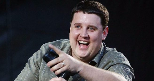 Go! Go! Go! Peter Kay adds THREE extra dates at Dublin's 3Arena