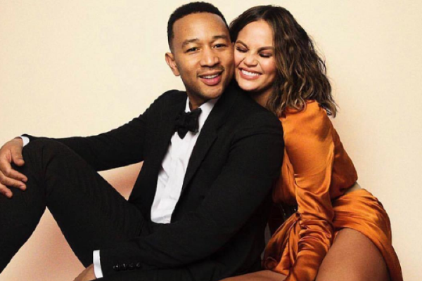 John Legend and Chrissy Teigen to become parents for second time