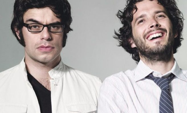 Comedy duo Flight of the Conchords announce three Portsmouth dates