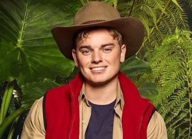 Jack Maynard Quits I'm A Celeb Following Offensive Tweet Drama