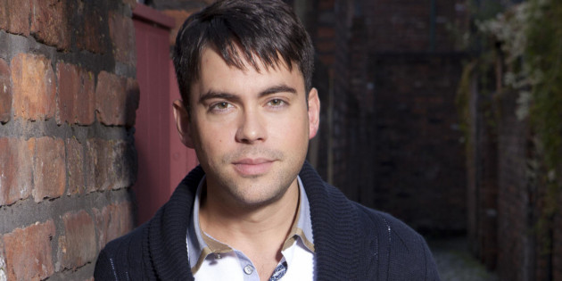 Ex-Coronation Street actor Bruno Langley admits sex assaults