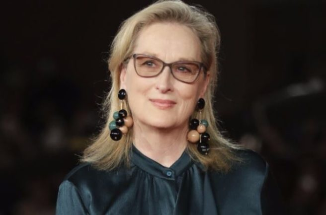 Meryl Streep Says Experiences With Violence Changed Her On A 'Cellular Level'