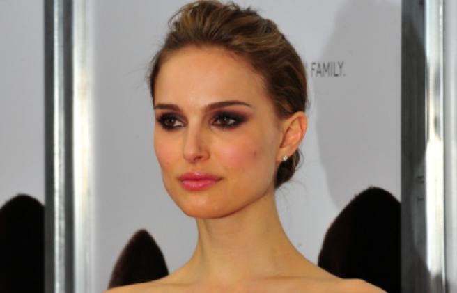 Natalie Portman: 'I was deceived by a creepy producer'