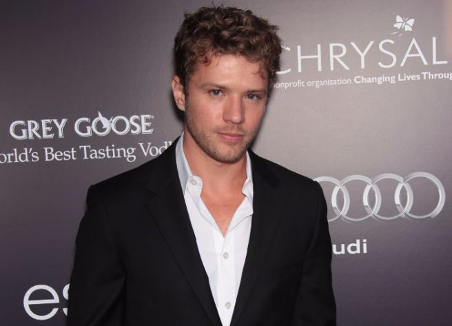 Ryan Phillippe Sues His Ex Who Claimed He Beat Her