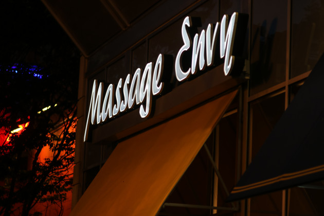 Dozens accuse massage therapists at large franchise of sexual misconduct