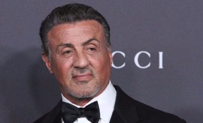 Sylvester Stallone Denies Sexual Assault Allegations