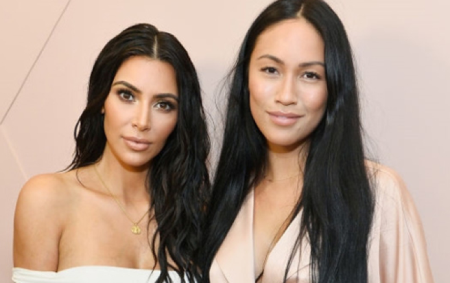 Kim Kardashian parts ways with longtime assistant Stephanie Shepherd
