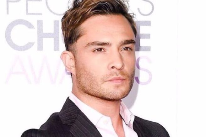 A third woman accuses Ed Westwick of sexual assault in 2014